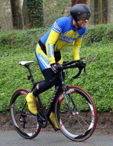 Welwyn Wheelers Hilly 2015 - James Gomm