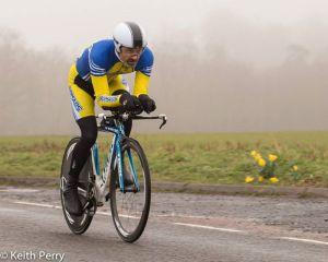 Welwyn Wheelers Hilly 2015 - Nick