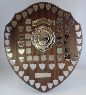 Club Briercliffe Shield