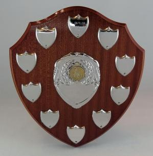 Women's Briercliffe Shield